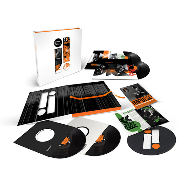 V/A - Impulse Records: Music, Message and the Moment -LP BOX-VA-Impulse-Records-Music-Message-and-the-Moment-LP-BOX-.jpg