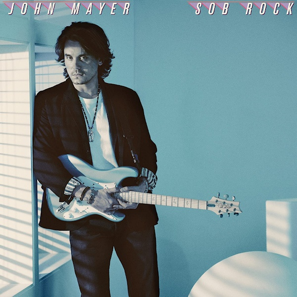 John Mayer - Sob RockJohn-Mayer-Sob-Rock.jpg