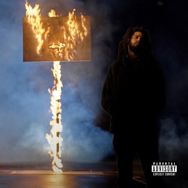 J. Cole - The Off-SeasonJ.-Cole-The-Off-Season.jpg
